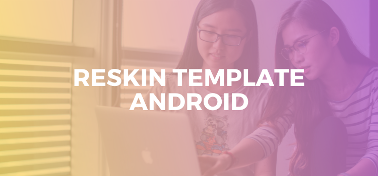 Cara mudah reskin source code template Android